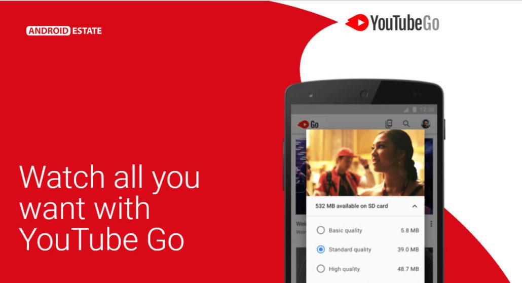 youtube alternative apps