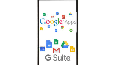 Total Number of Google Apps