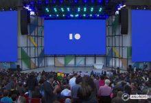 google i/o keynotes 2018