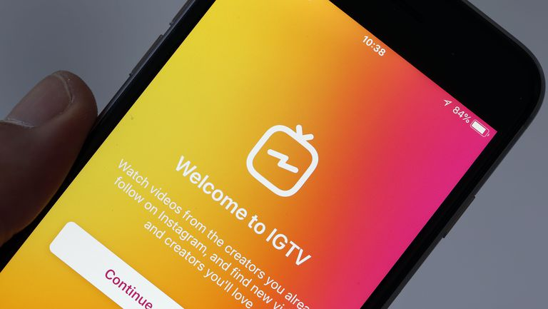 How To Download Igtv Videos In Both Android And Ios 2019
